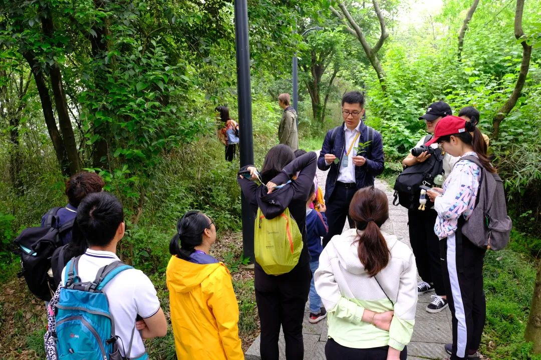 2050大会の壹木自然读书会|因为阅读,遇到一群人